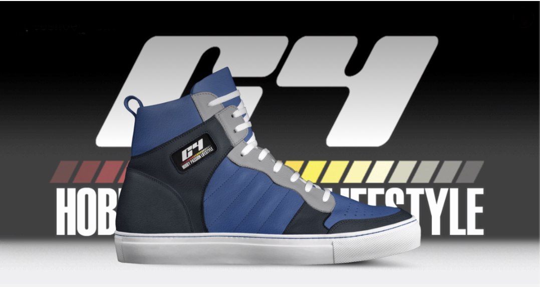 c4 proudly presents - New c4 kicks are here! click here