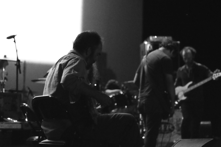 Godspeed You! Black Emperor – Pomona, CA