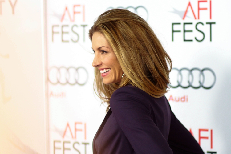 Dawn Olivieri at AFI Fest - Los Angeles, CA
