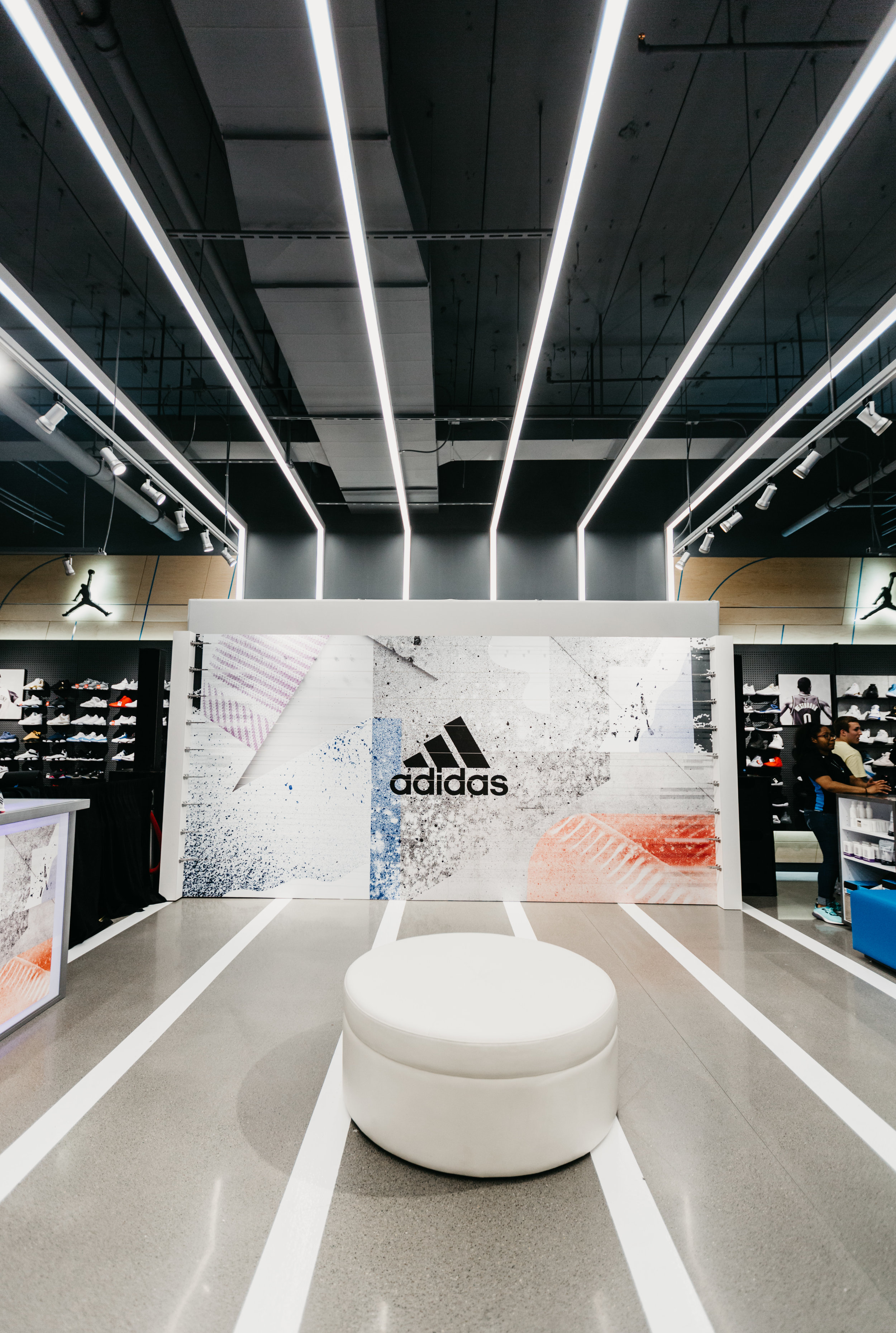 adidas store on line