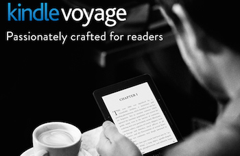 Voyage to Nowhere: The Amazon Kindle Story — CGP Grey
