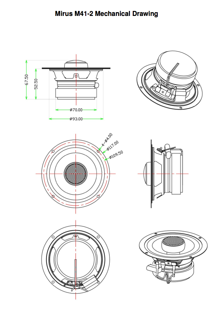 Mirus In-Depth — Hybrid Audio Technologies