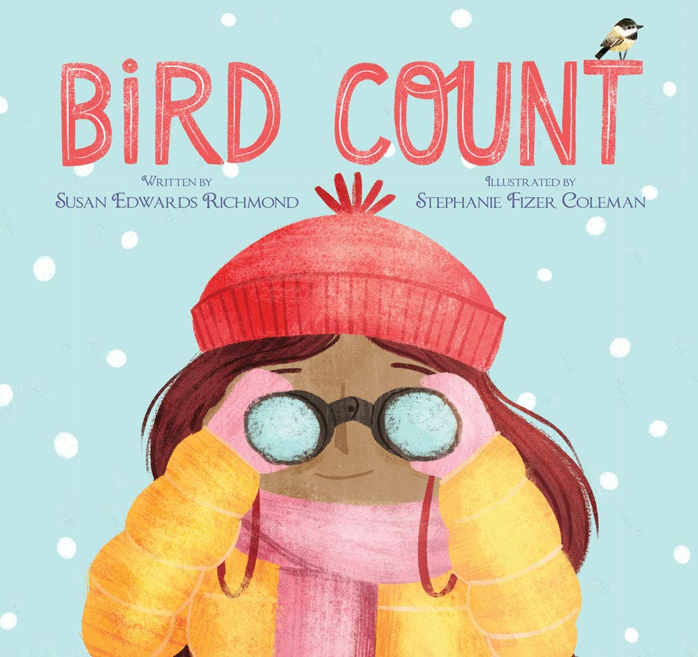 Bird Count - Peachtree Publishing