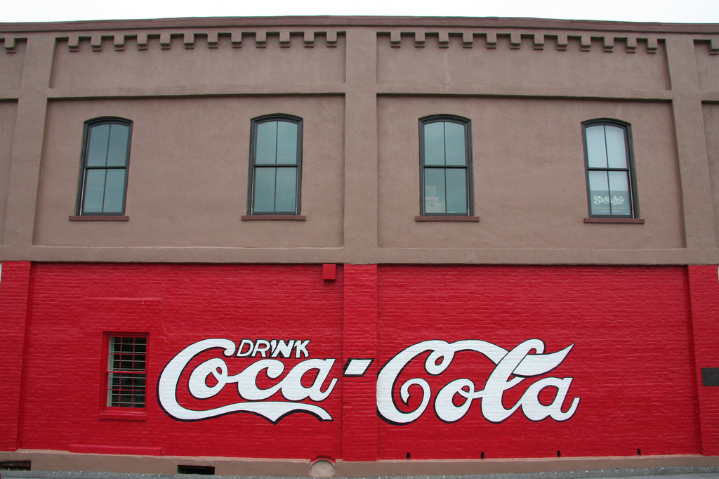 1st Ever Coke Sign in Cartersville GA.jpg