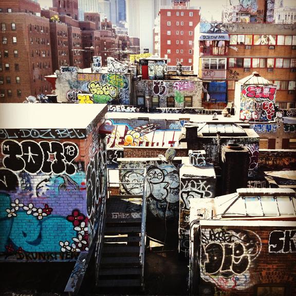 Kate Wichlinski GraffitiRooftops.jpg