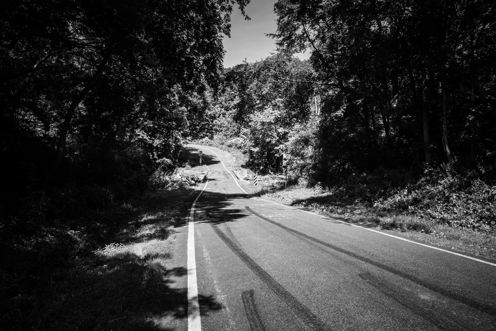©Jennifer Bailey 2013 Booger Hollar Rd. North Carolina