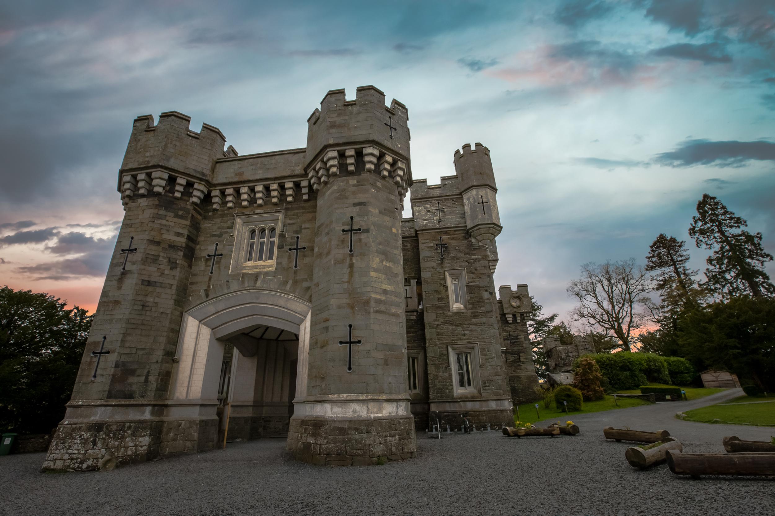 ©2015 jennifer bailey wray castle, windermere, cumbria