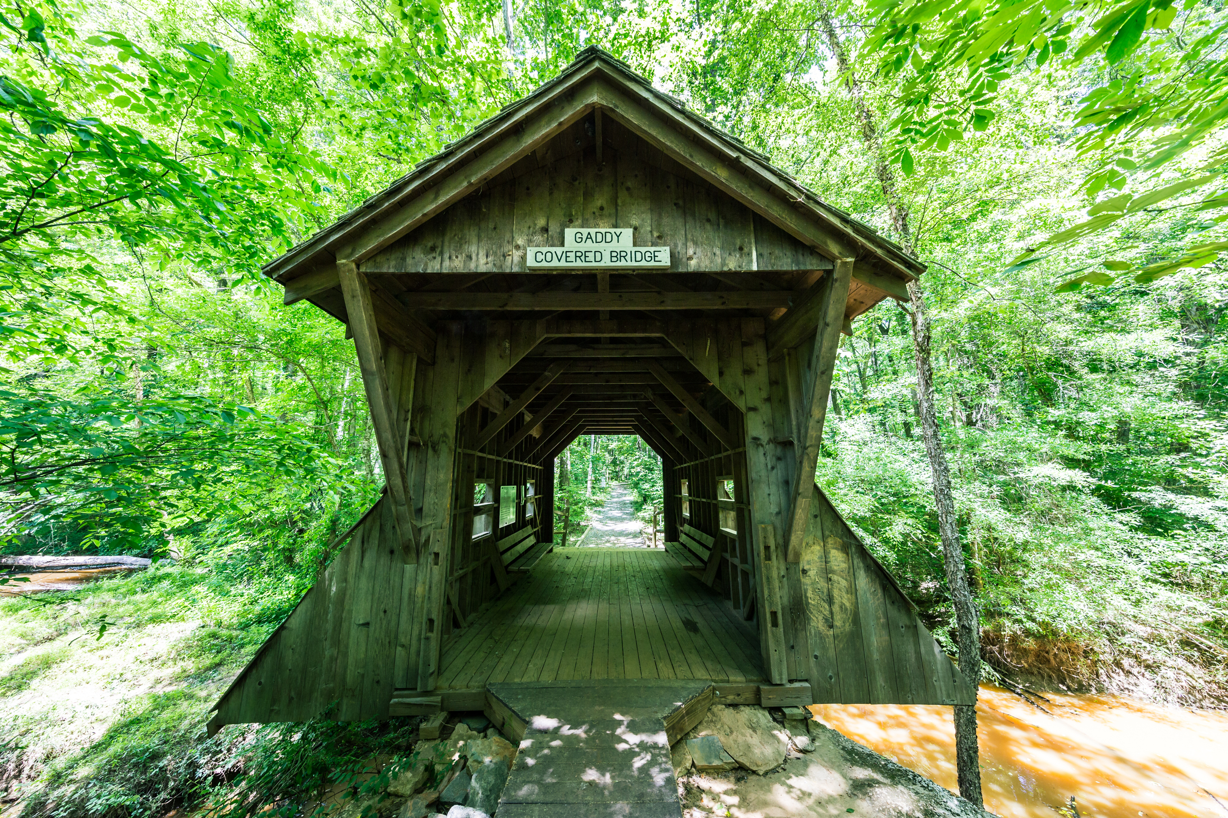 ©jennifer bailey 2015 gaddy covered bridge