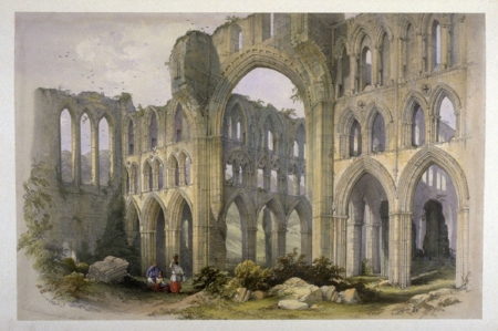 William Richardson, 1843