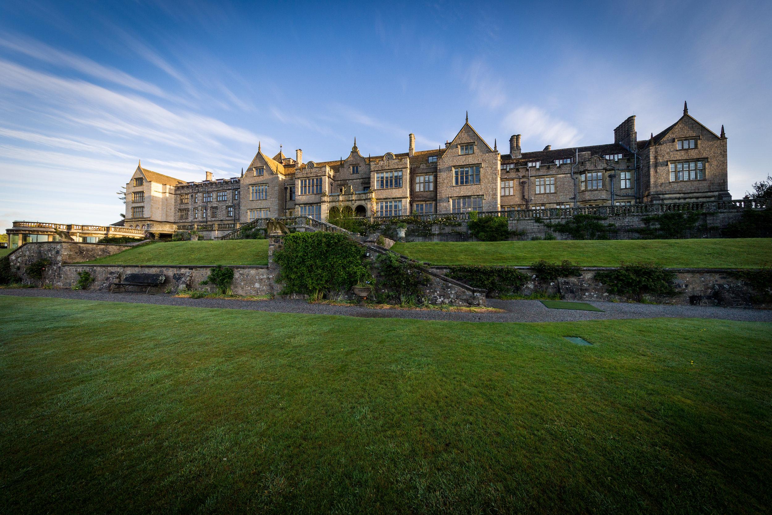 bovey castle © jennifer bailey