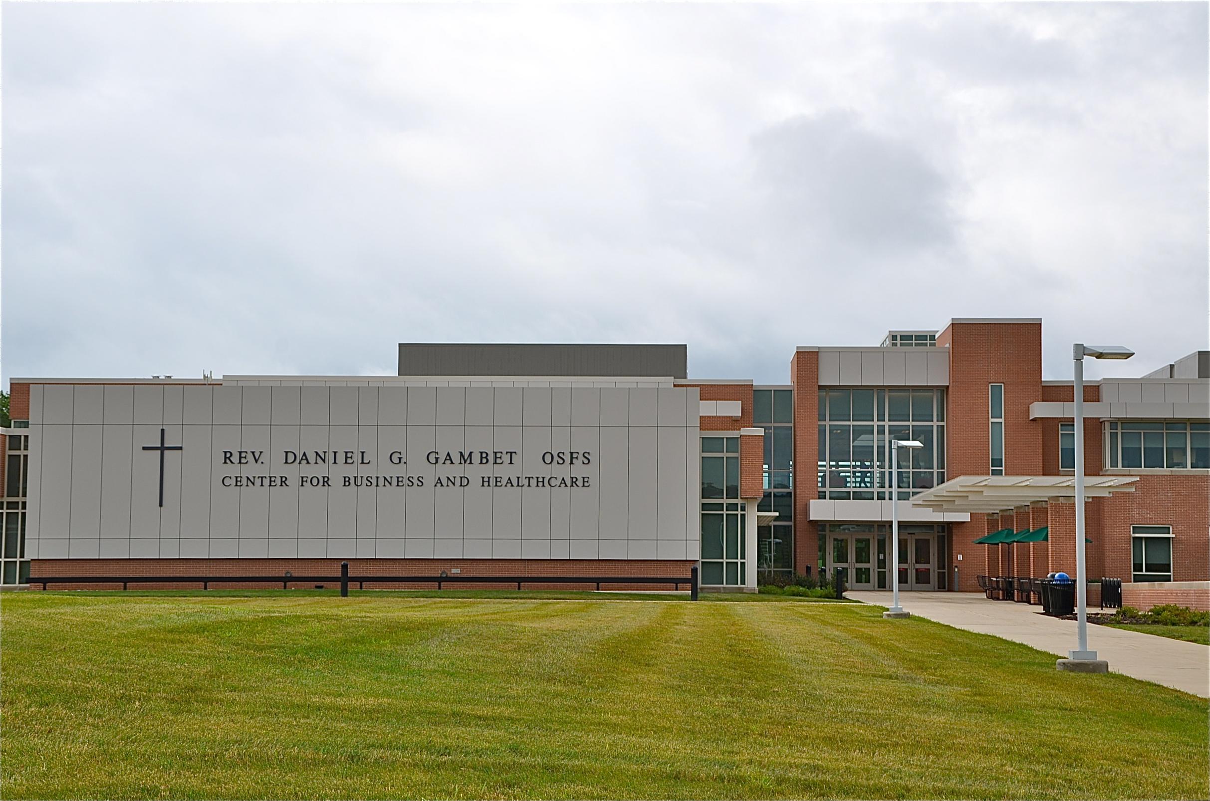 DeSales University, The Gambet Center