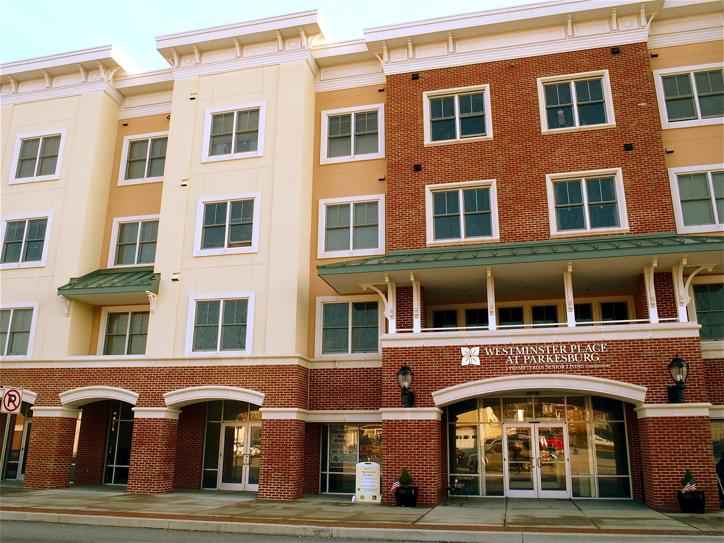 Westminster Place at Parkesburg, PA