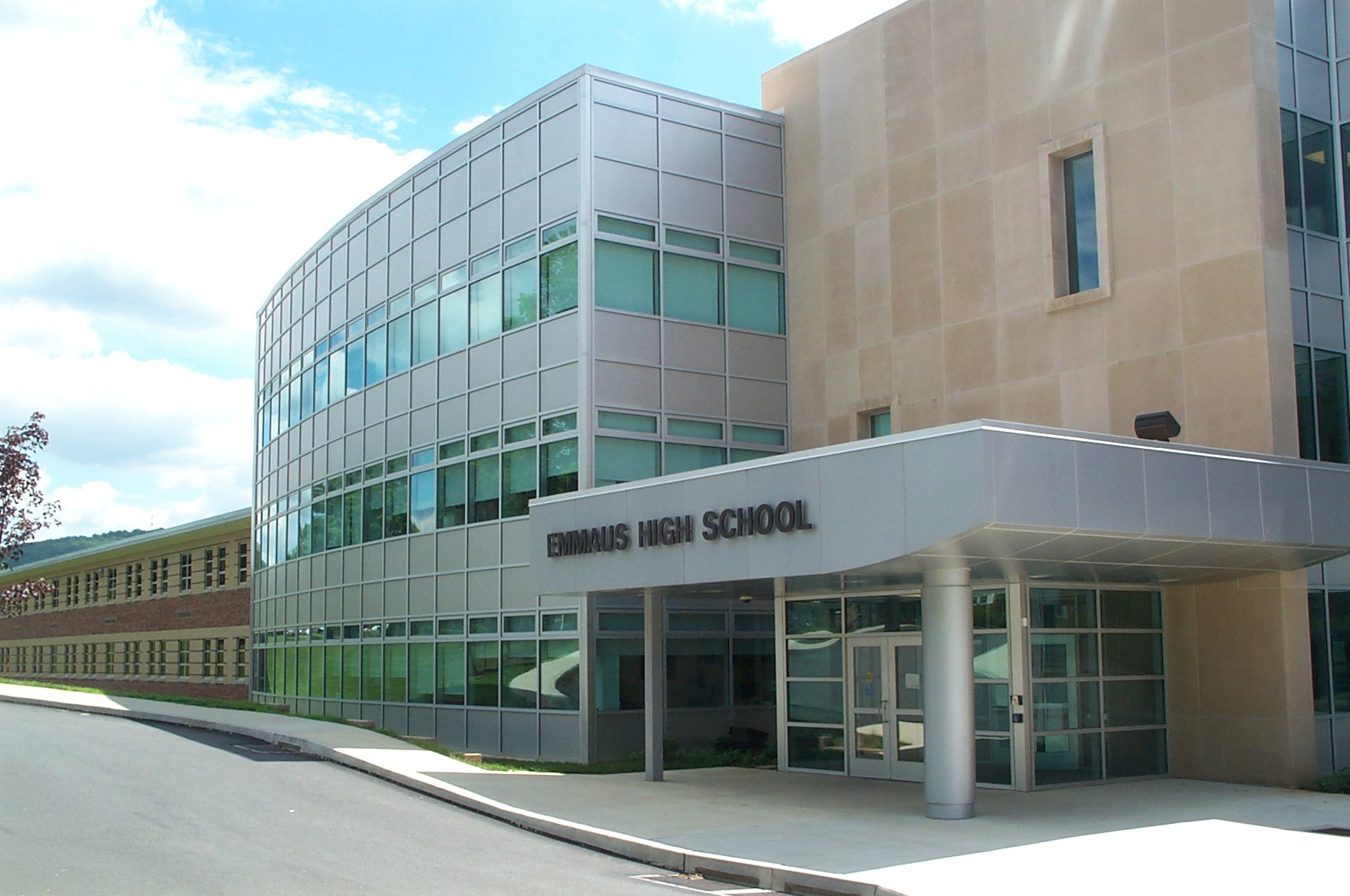 Emmaus High School, East Penn School District