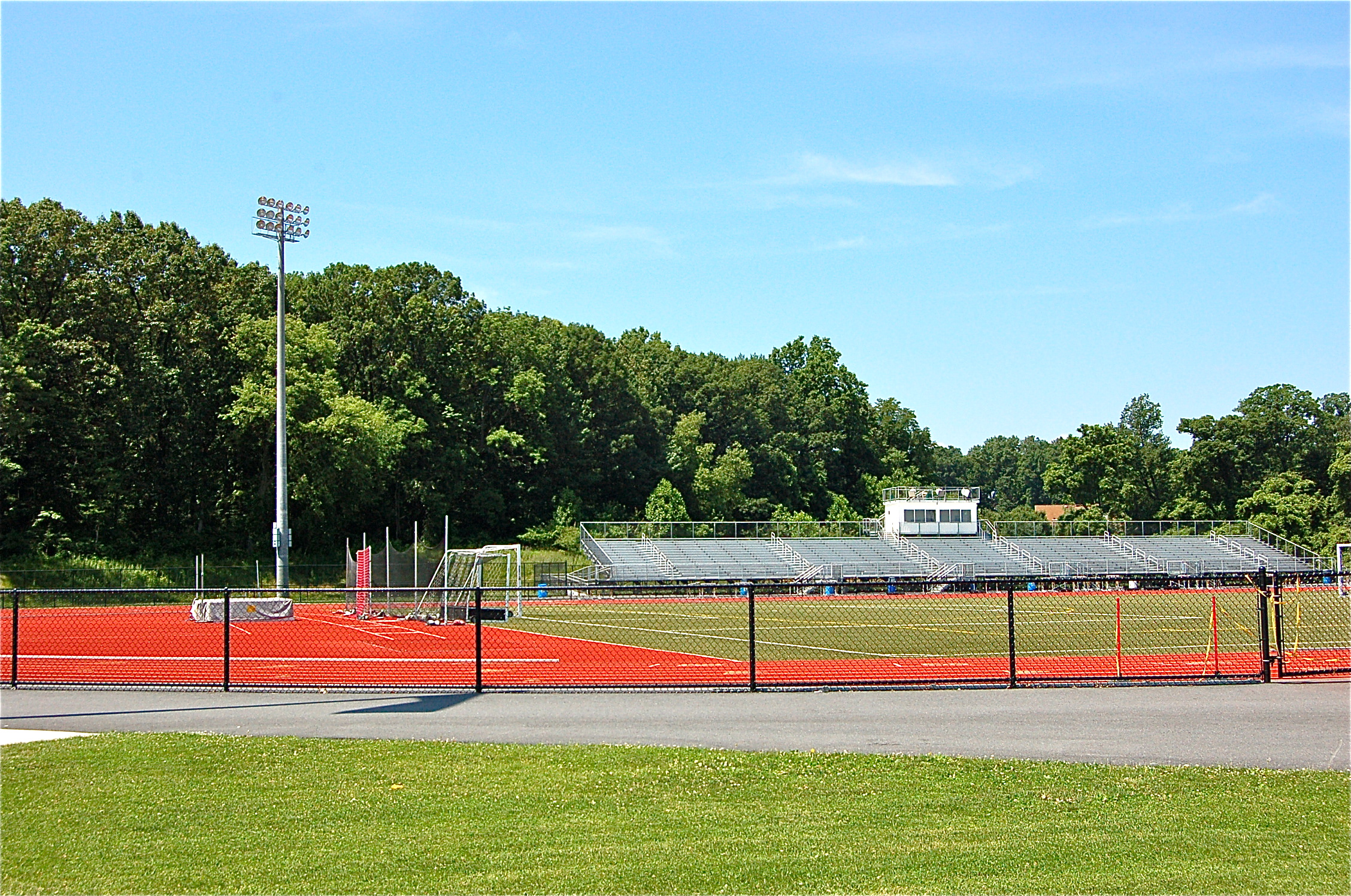 Whitehall High School Stadium, Whitehall-Coplay School District