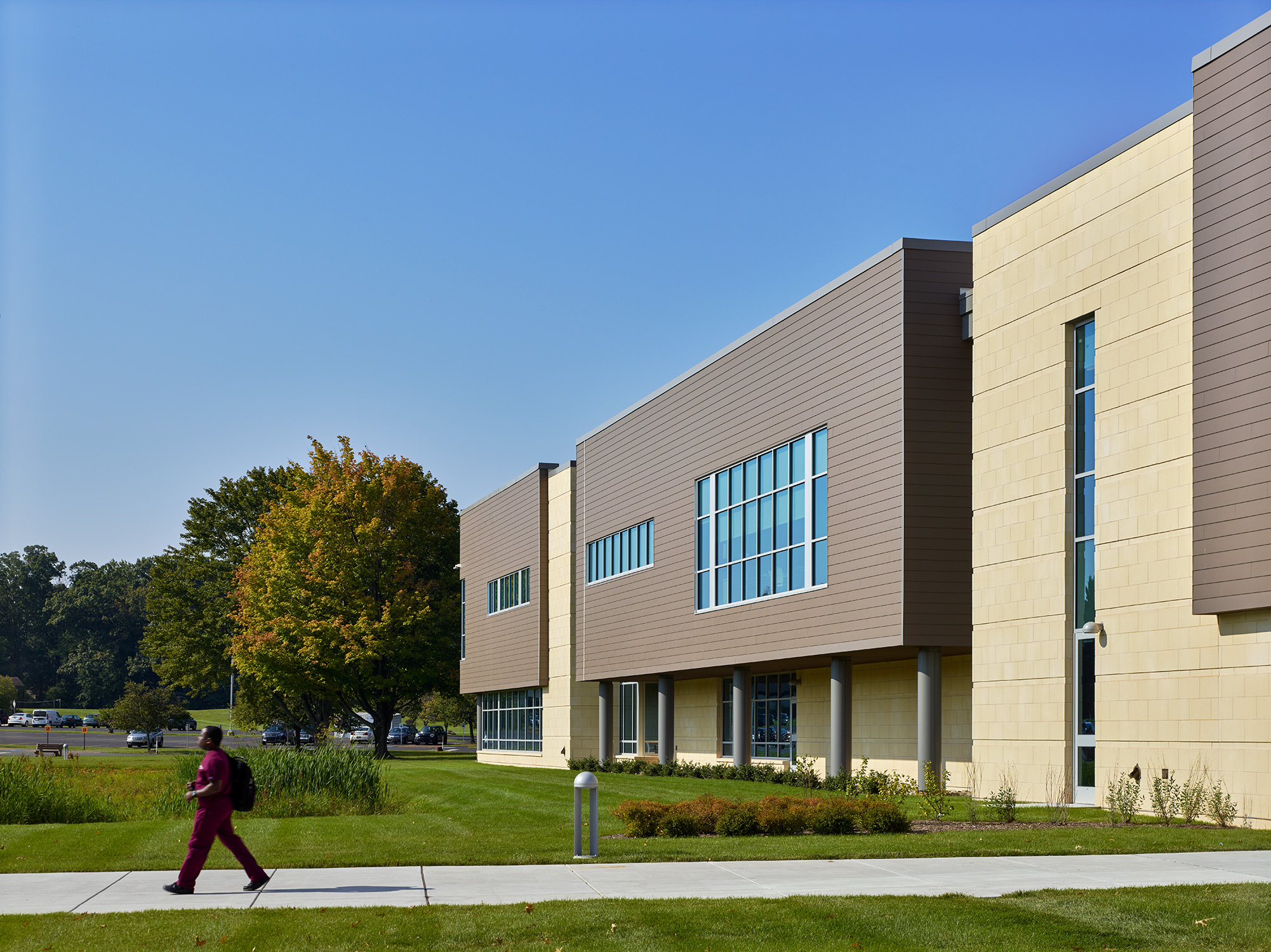 Montgomery County Community College, Health Sciences Center