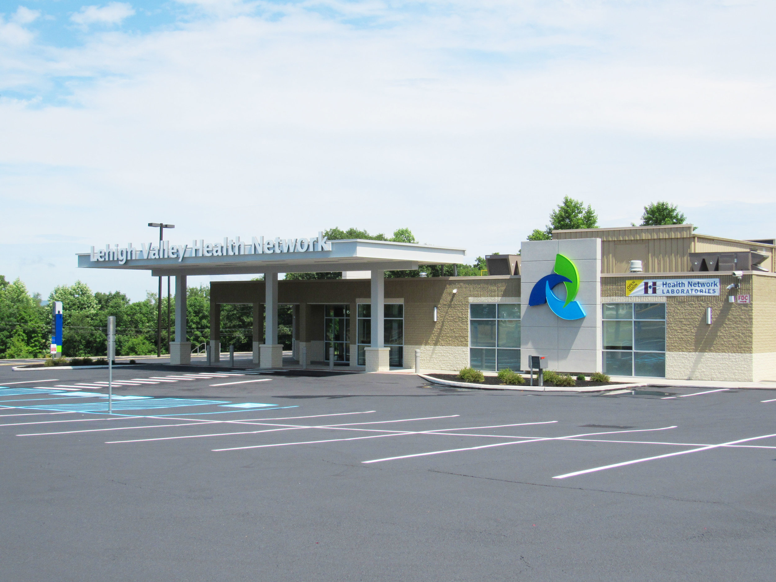 Lehigh Valley Health Network, Quakertown, PA
