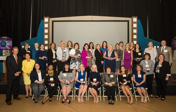 The 2019 Women of Influence