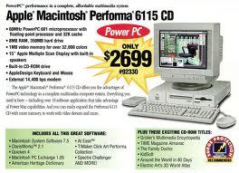 Performa 6115 CD Ad