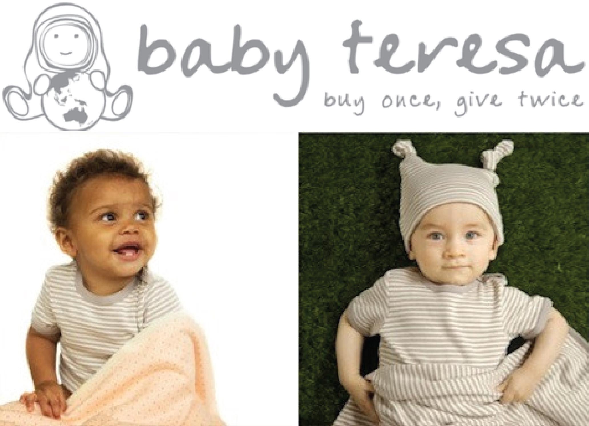 Baby Teresa