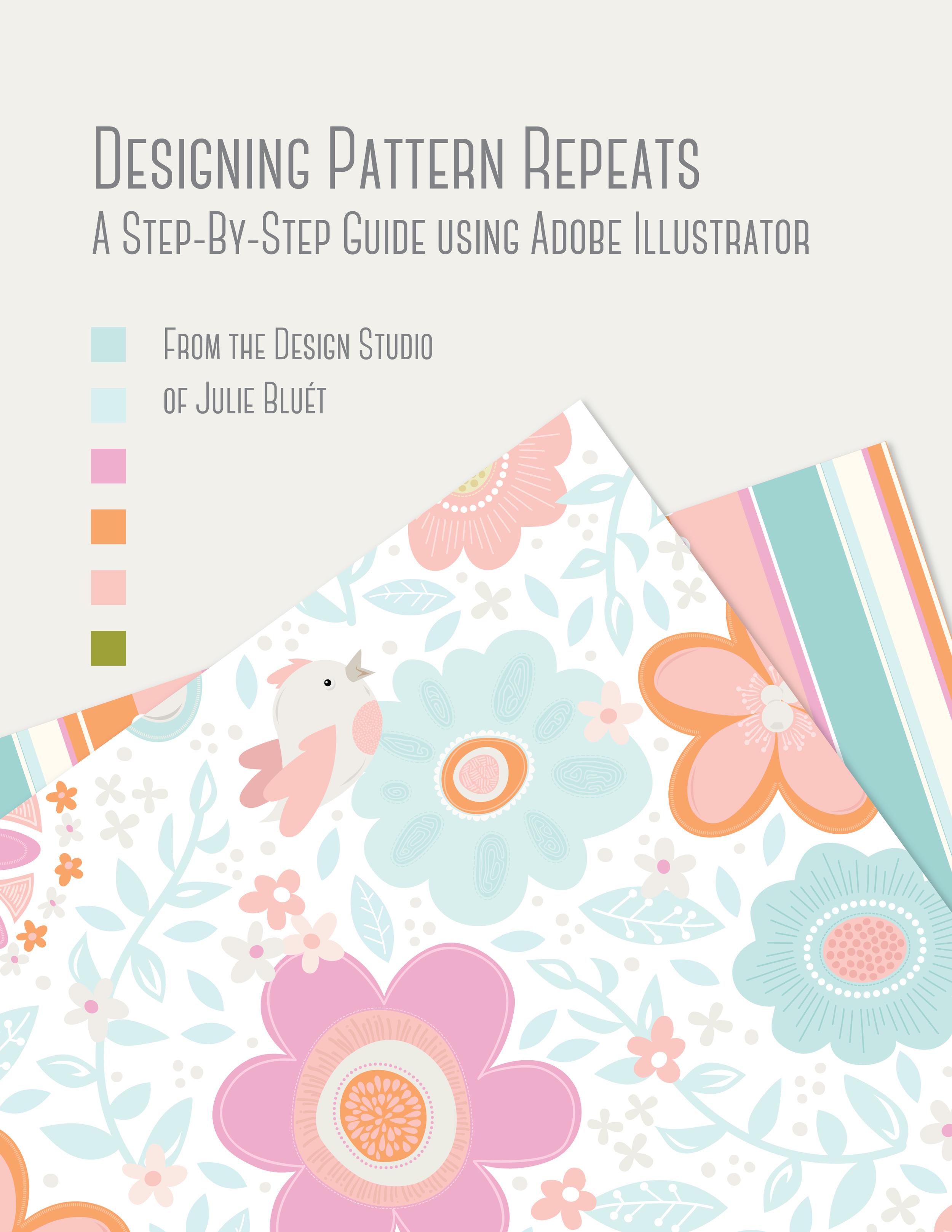 Designing Pattern Repeats