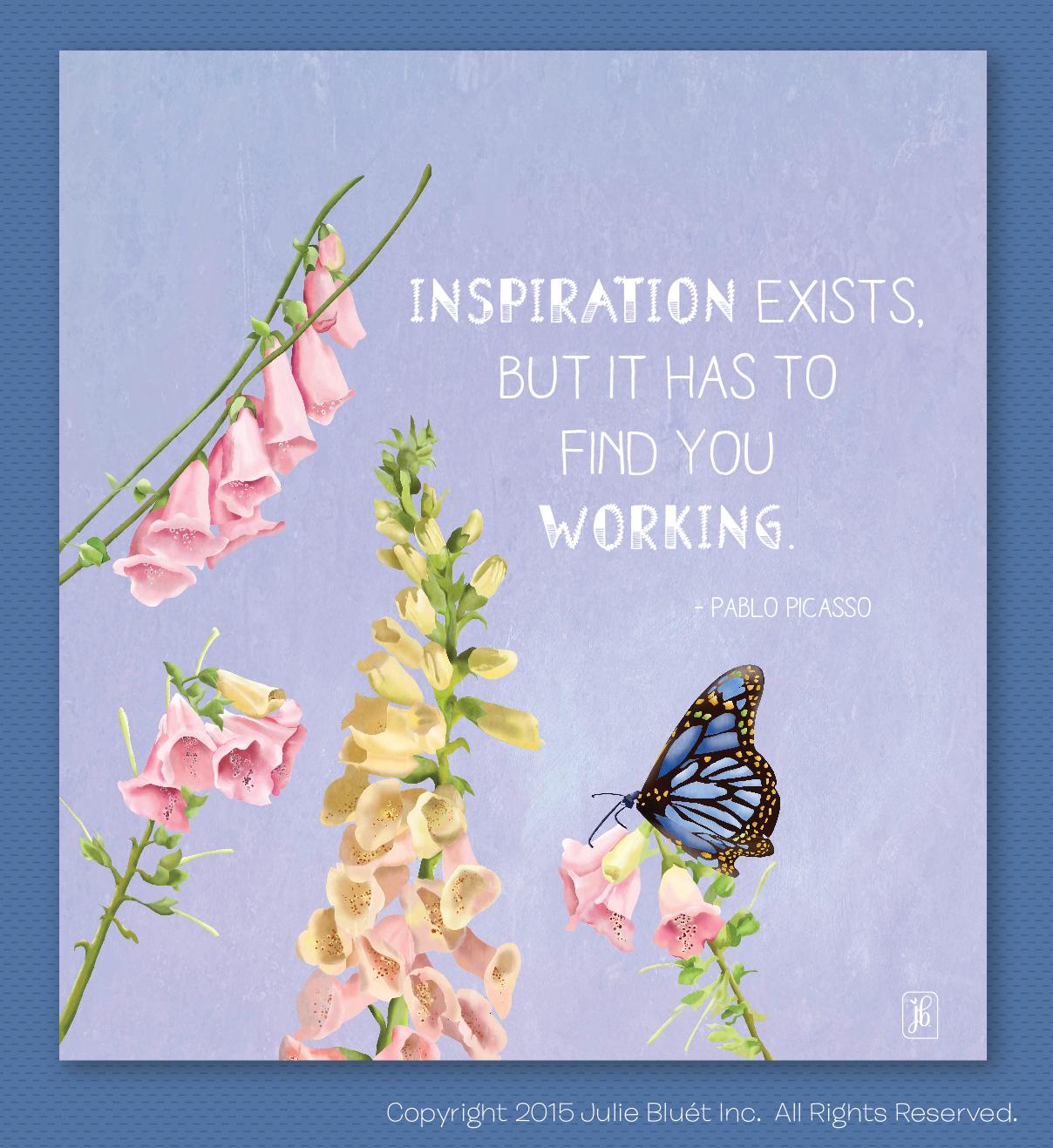 Illustrated Quote Art Prints