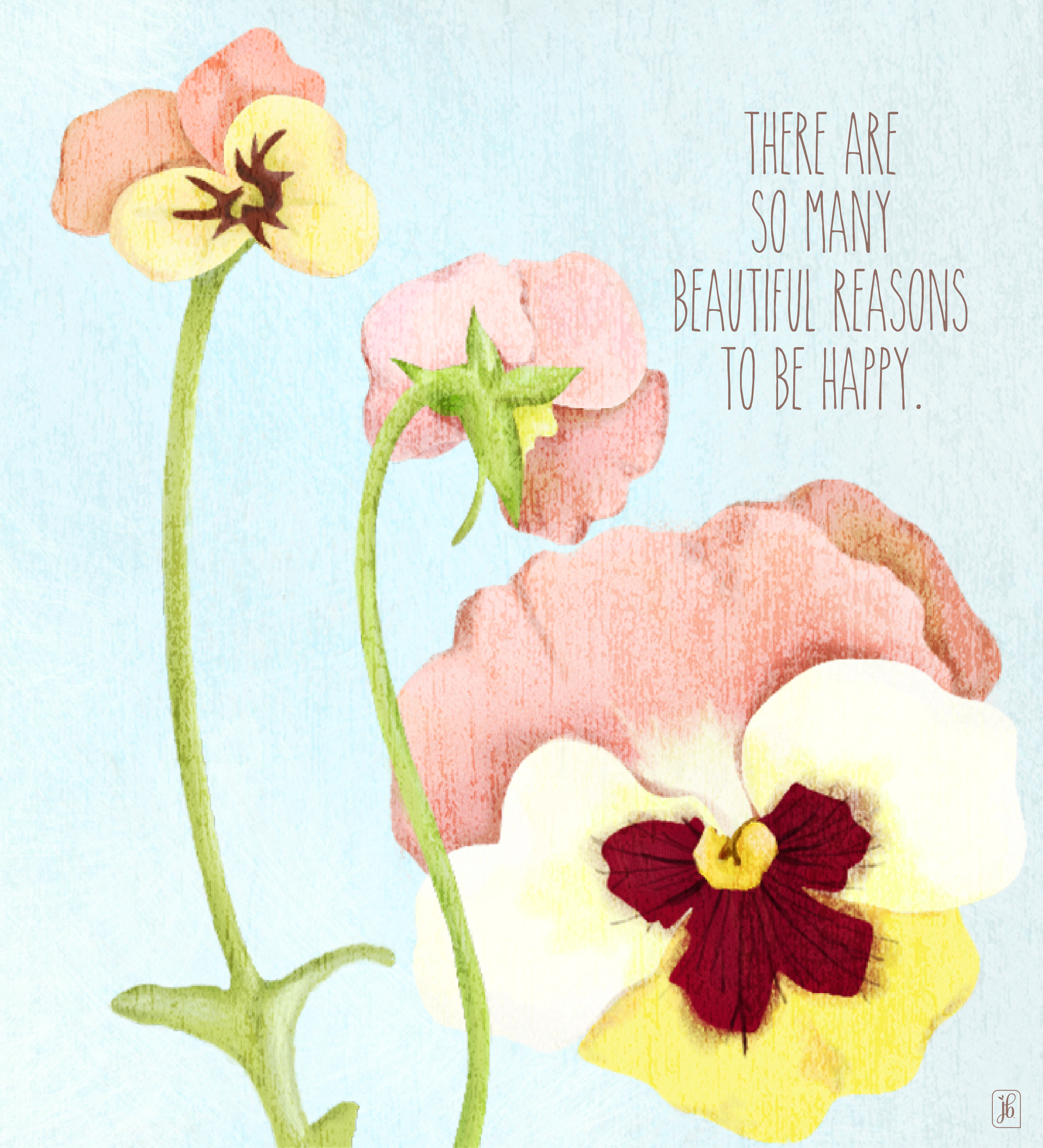 Beautiful Reasons Quote