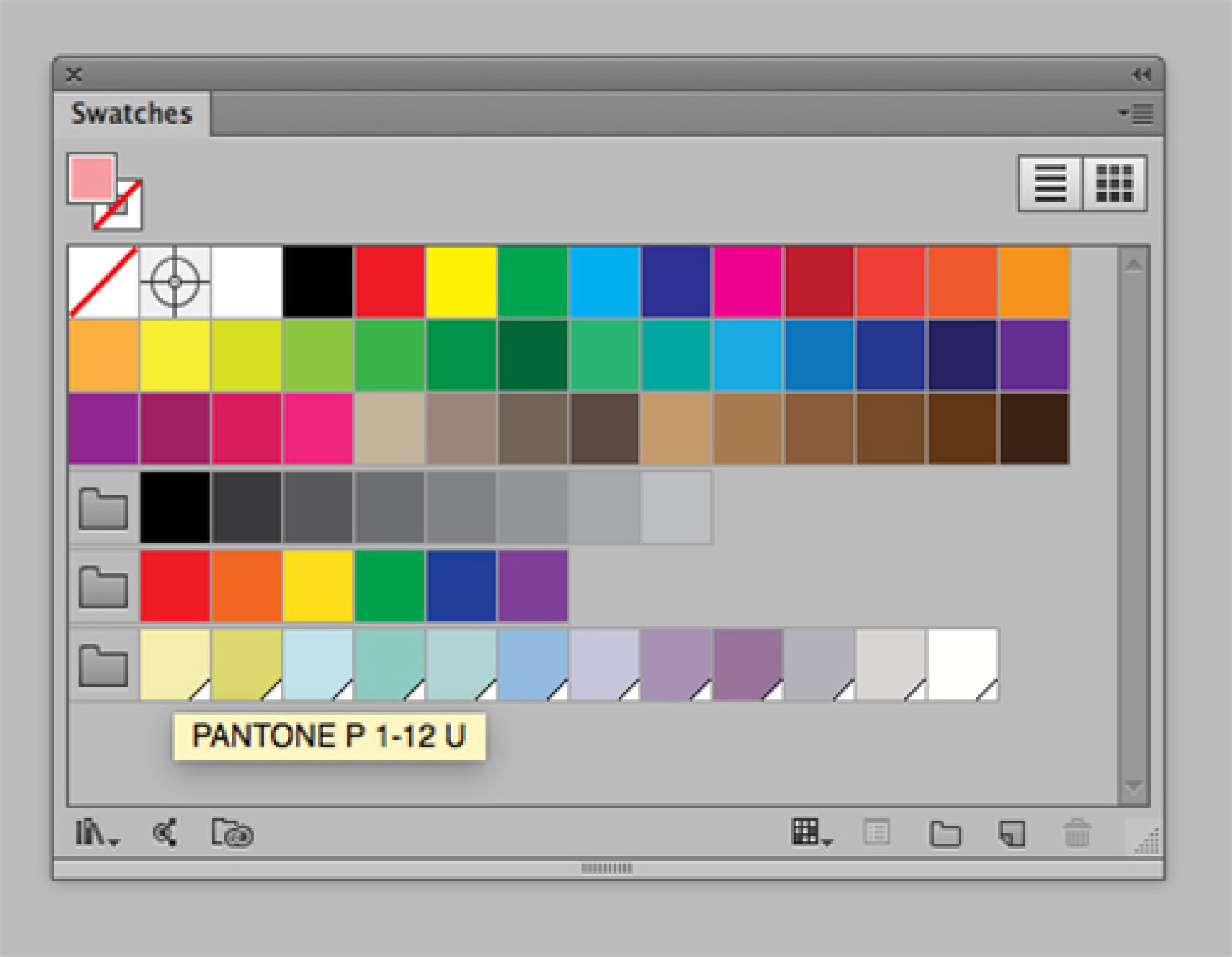 Adobe Illustrator Tip: Convert CMYK Color to Pantone Colors