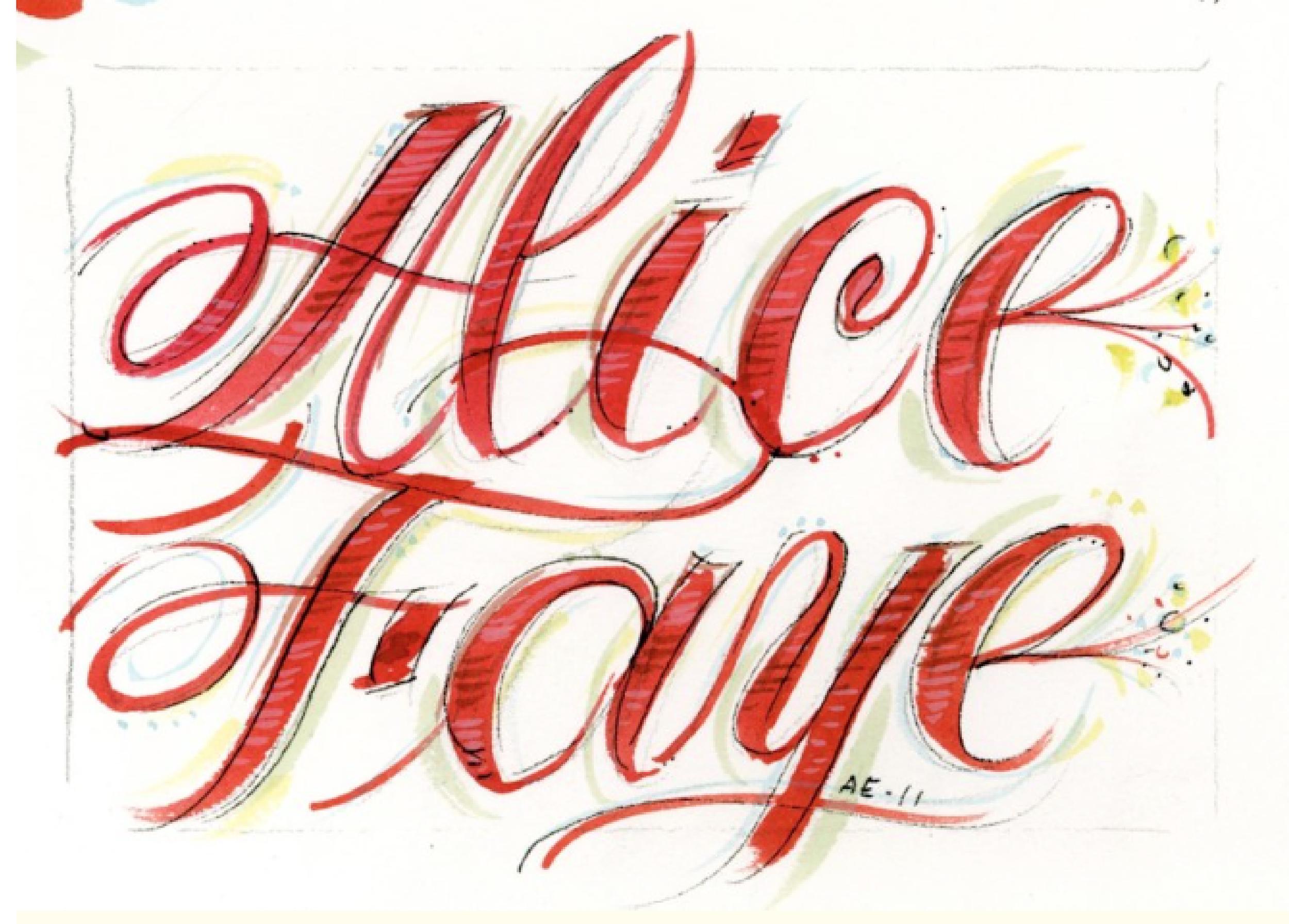 From Anne Elser
