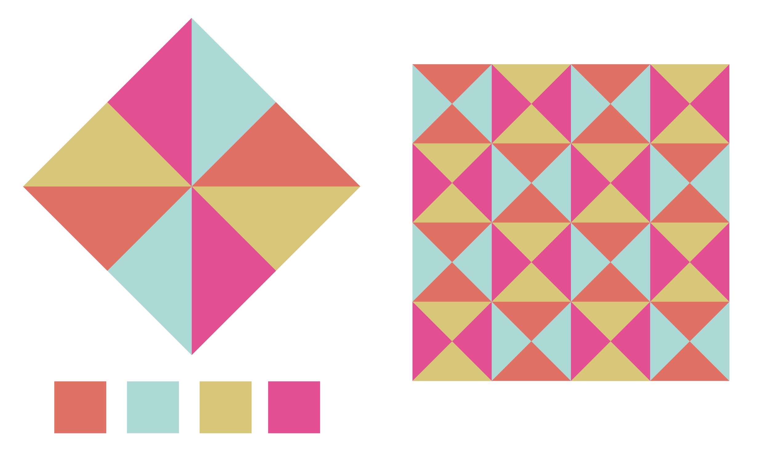 Easy Geometric Patterns