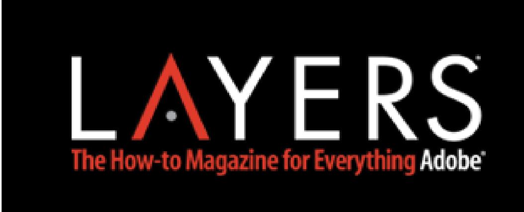 Layers Magazine Logo