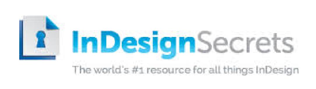 InDesign Secrets Logo
