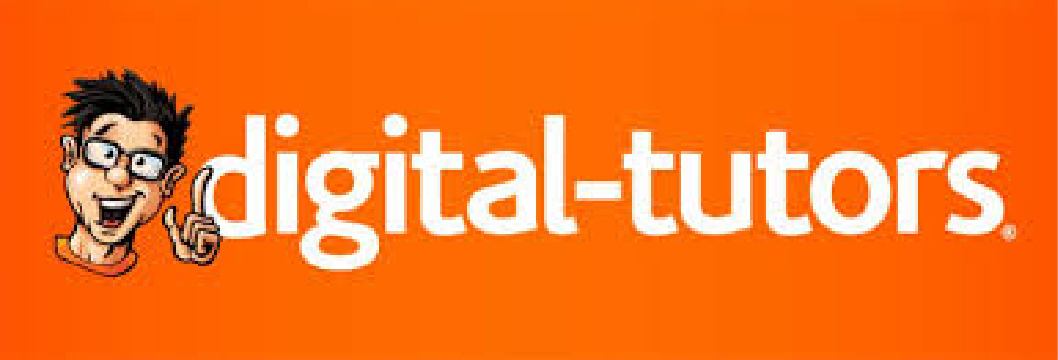 Digital Tutors Logo