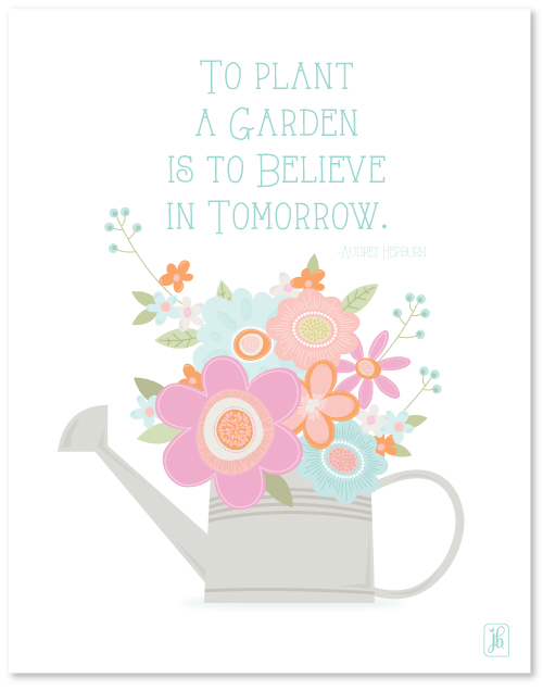 Believe in Tomorrow Quote