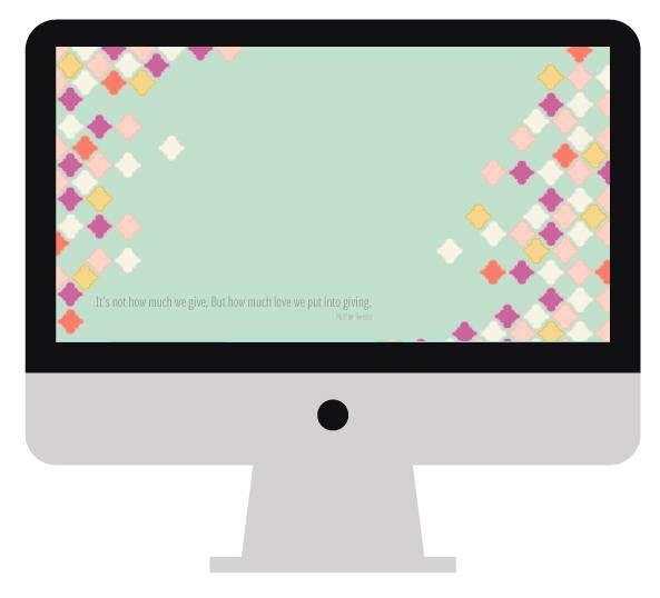 How Much We Love Desktop Wallpaper