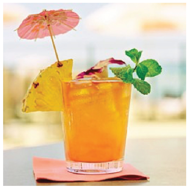 The Mai Tai from Maui Restaurant Blog