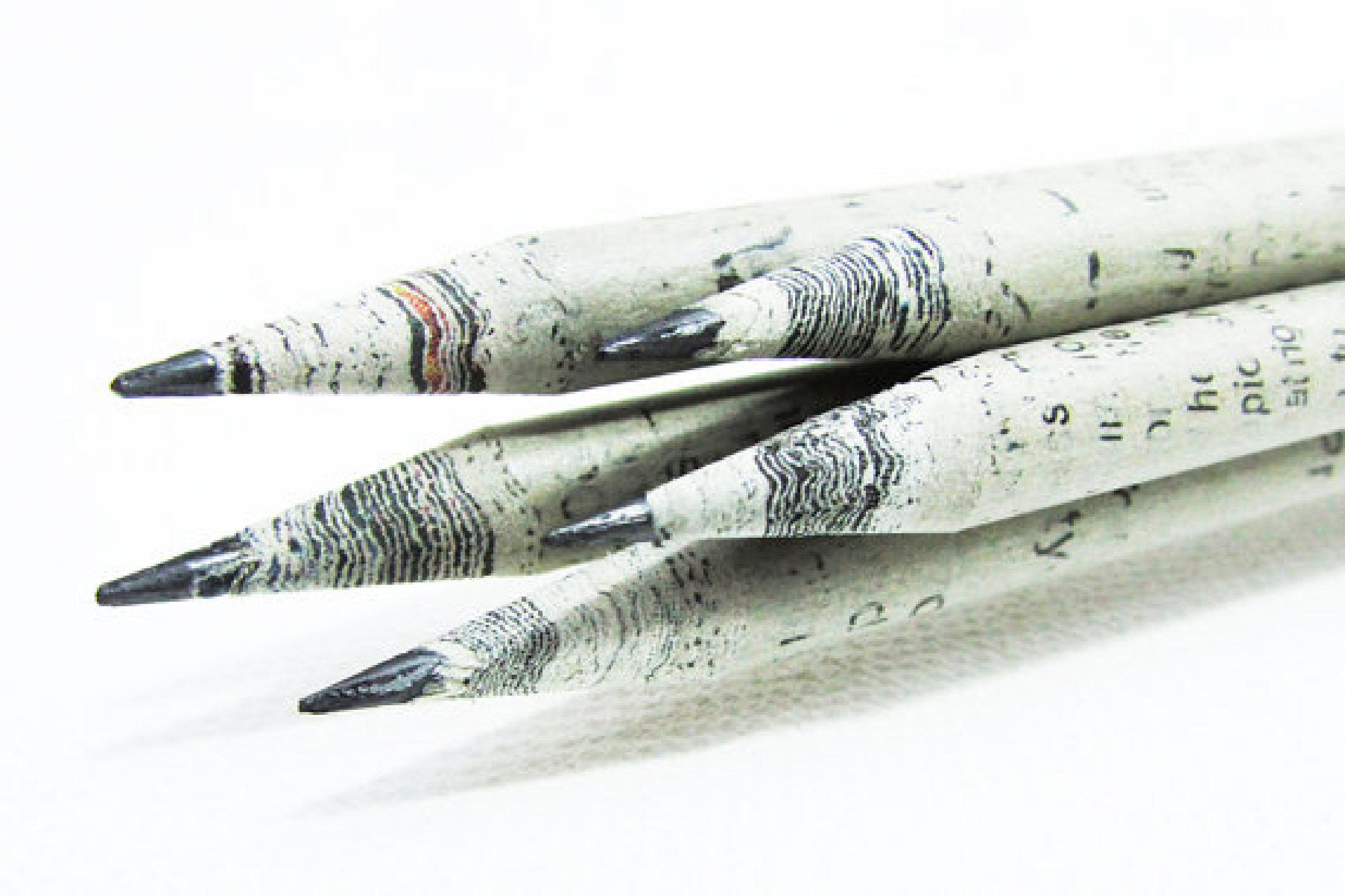 Social Goods Pencils