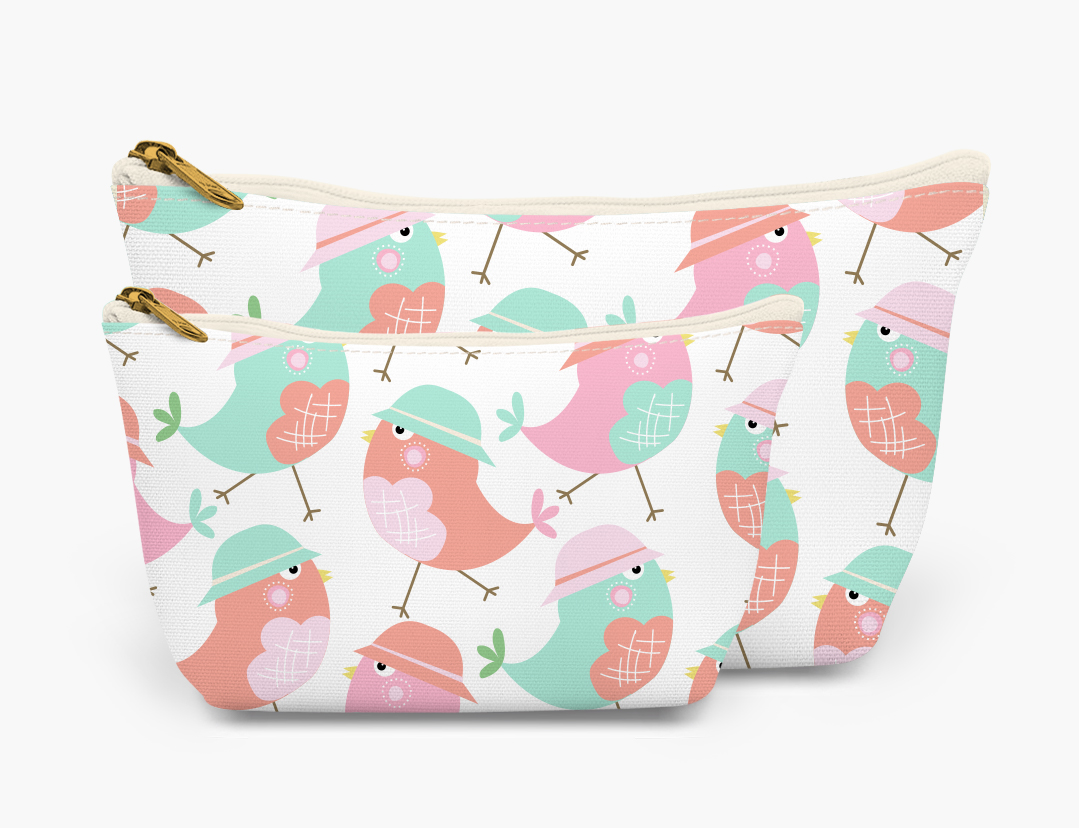 Birdies Accessory Bags
