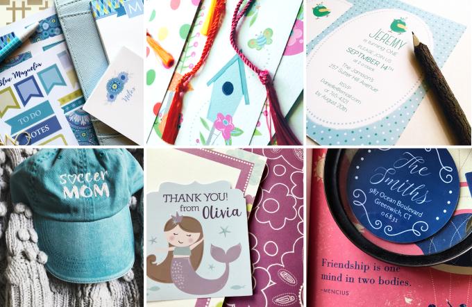Julie Bluet Products
