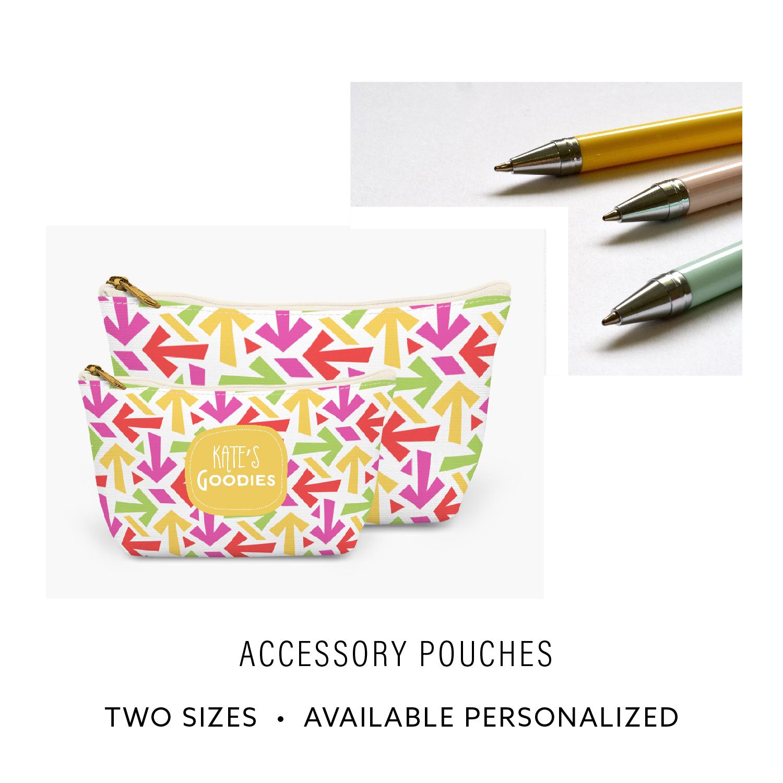 Arrows Accessory Bag