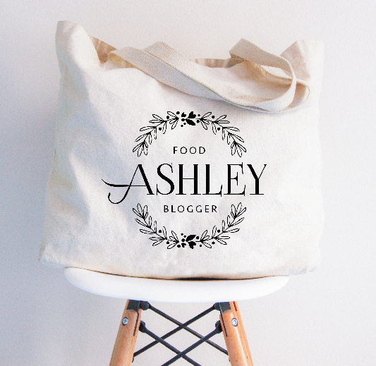 Custom Canvas Totes