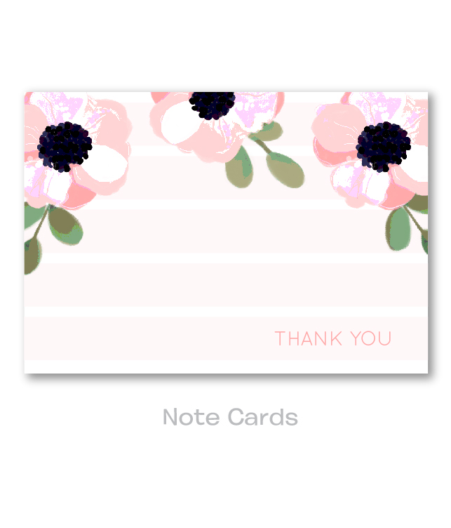 Note Cards