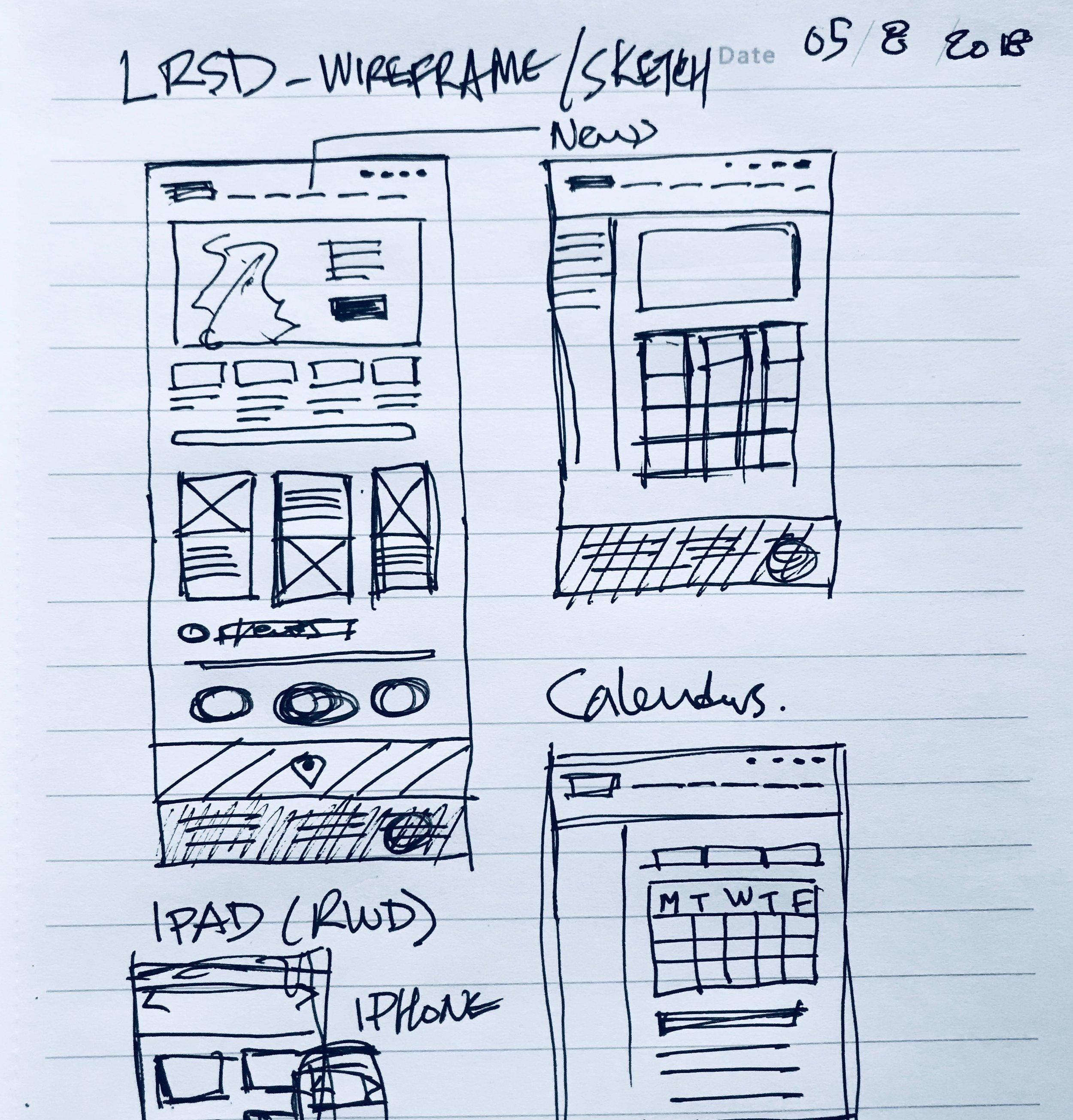 Copy of LRSD Sketch - Initial Comp