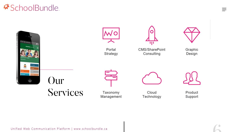 SchoolBundle - Our Services