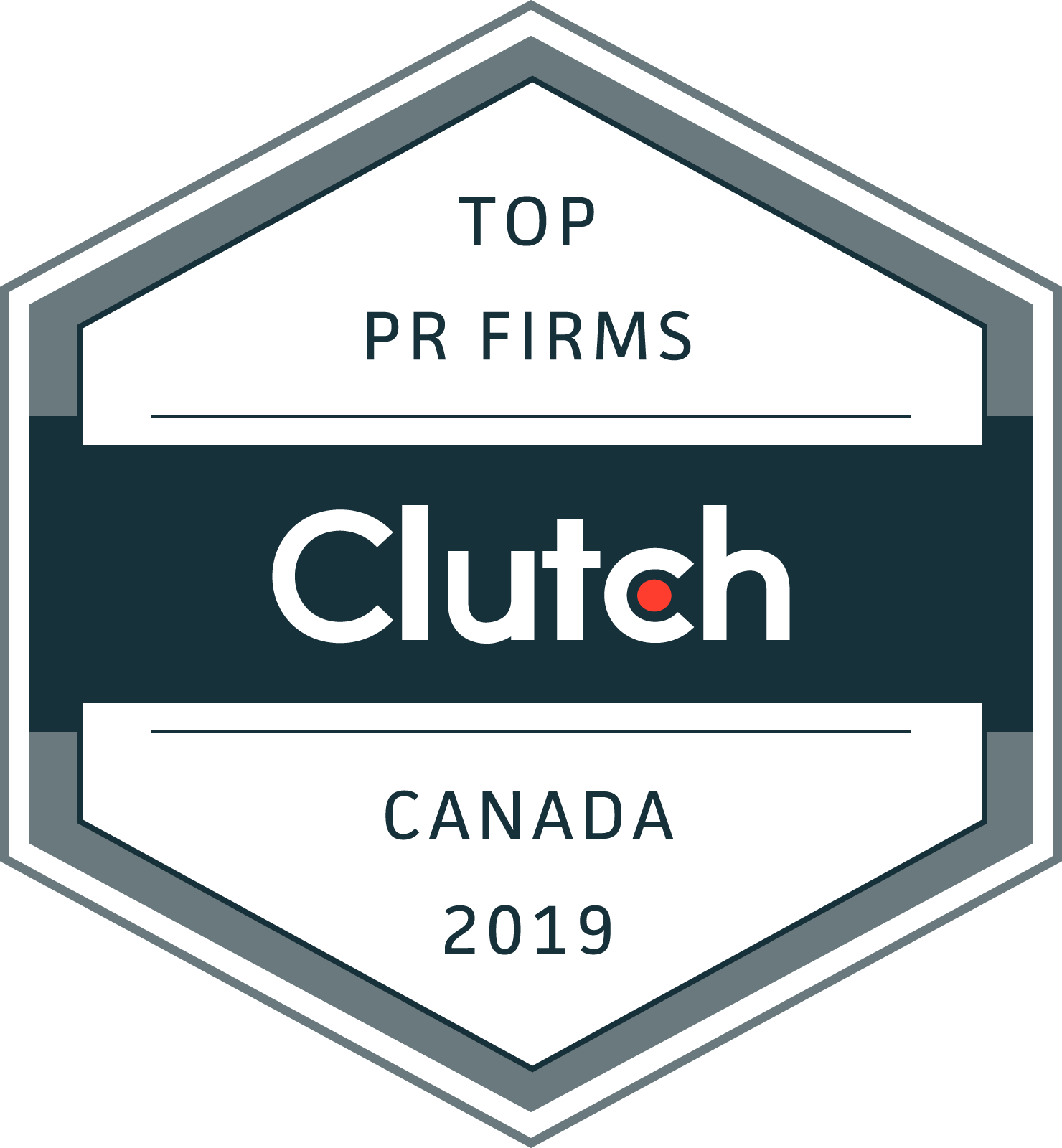 Top PR Firm Canada