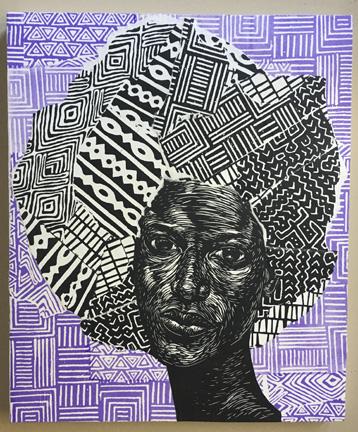 Afrolicious No.3