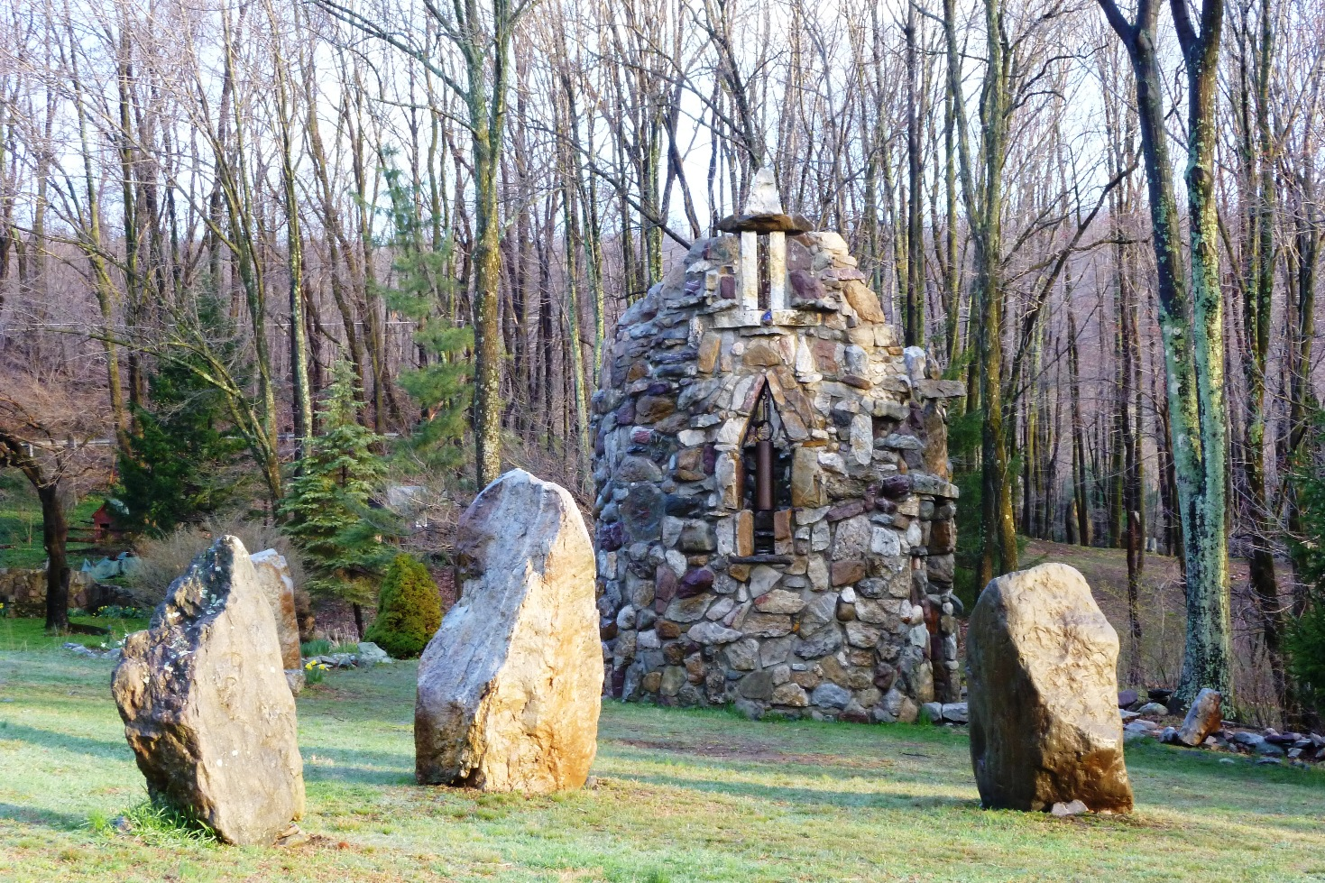 Columcille Megalith Park