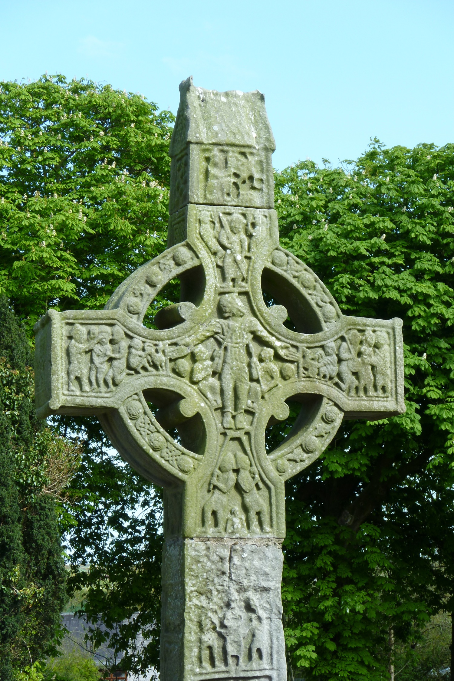 High Cross at Monasterboice