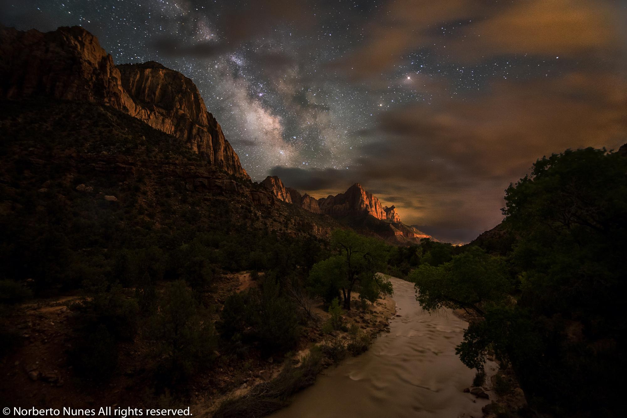 DSC_0593 (The Watchman Milky Way - edited light)BPC Gallery.jpg