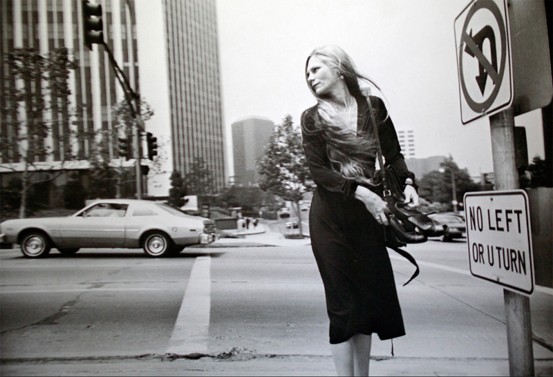 garry winogrand - Photography exhibitionJeu de PaumeParis2014-15