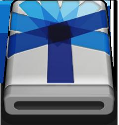 Blue Installer